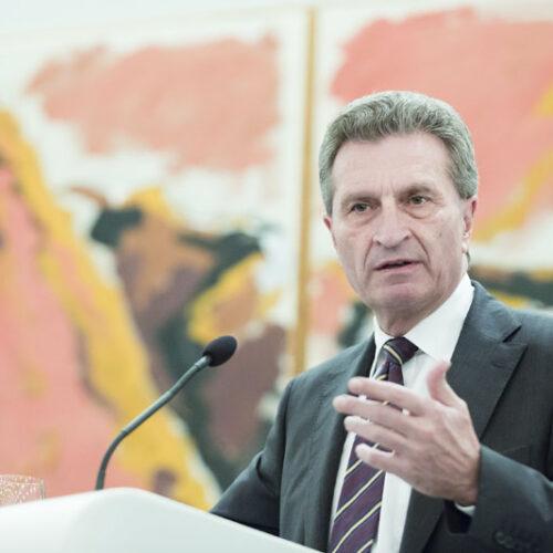 """""""Industrie 4.0 im Standortwettbewerb zwischen Deutschland, Europa und den USA"""""""