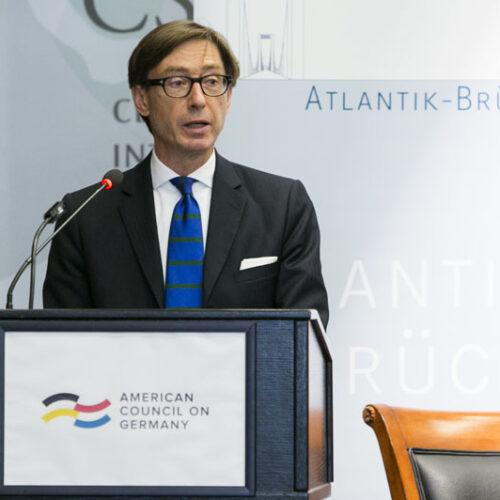 Deutsch-Amerikanische Konferenzen
