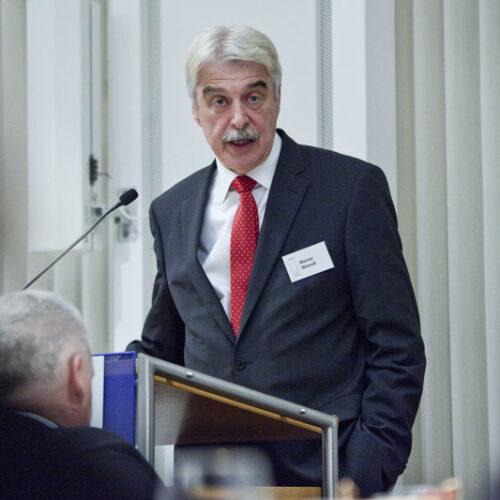 Deutsch-Kanadische Konferenz 2016: Im Zeichen von CETA