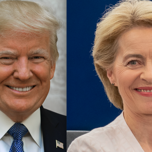 German-US Trade and Investment as Von der Leyen Takes Office