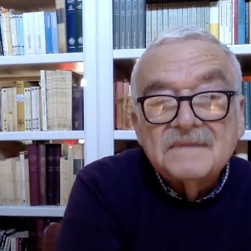 Zur Krise der politischen Repräsentation: Ein Gespräch mit Hans Ulrich Gumbrecht