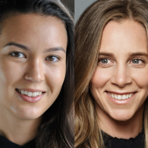 """""""Female Founders – Challenges and Opportunities"""""""