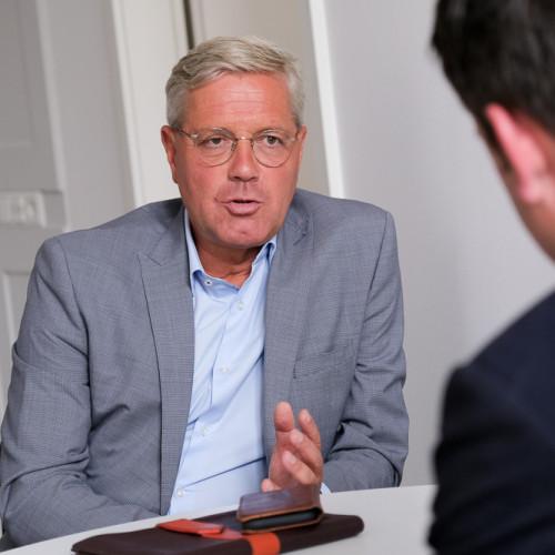 "Röttgen: ""Sanctions must never be used against partners"""