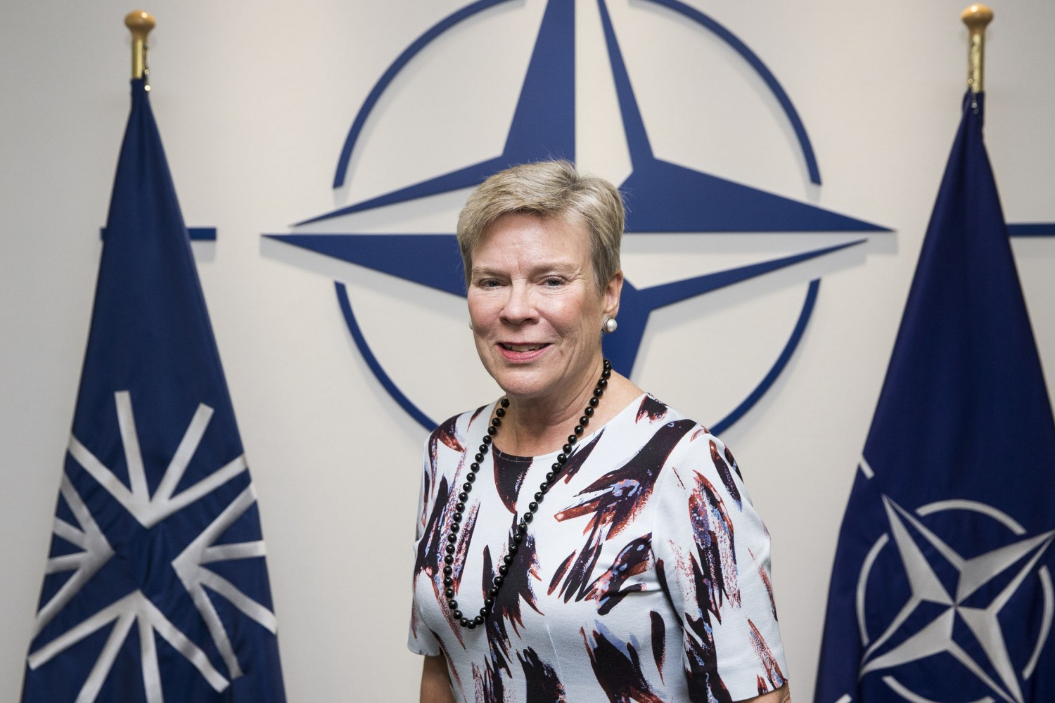 "Gottemoeller: ""A demonstration that we stand together"""