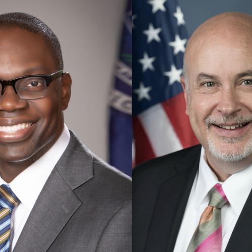 Die Rolle der Battleground Staaten Michigan und Wisconsin für die U.S. Wahl
