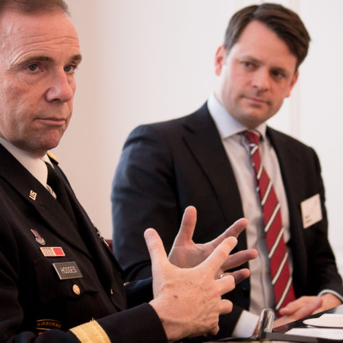 "Hodges: ""NATO is the most successful Alliance in world history"""