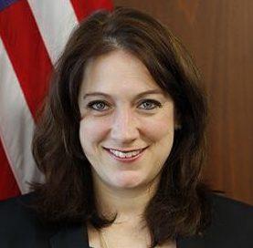 Abschiedsempfang zu Ehren von US-Generalkonsulin Jennifer D. Gavito