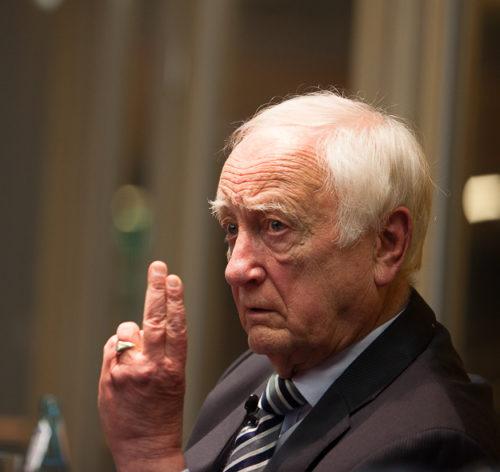 Heinrich August Winkler über die Zukunft des Westens