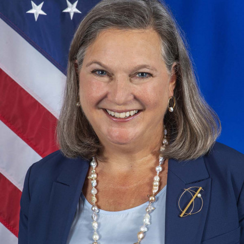 Fireside Chat with Victoria Nuland