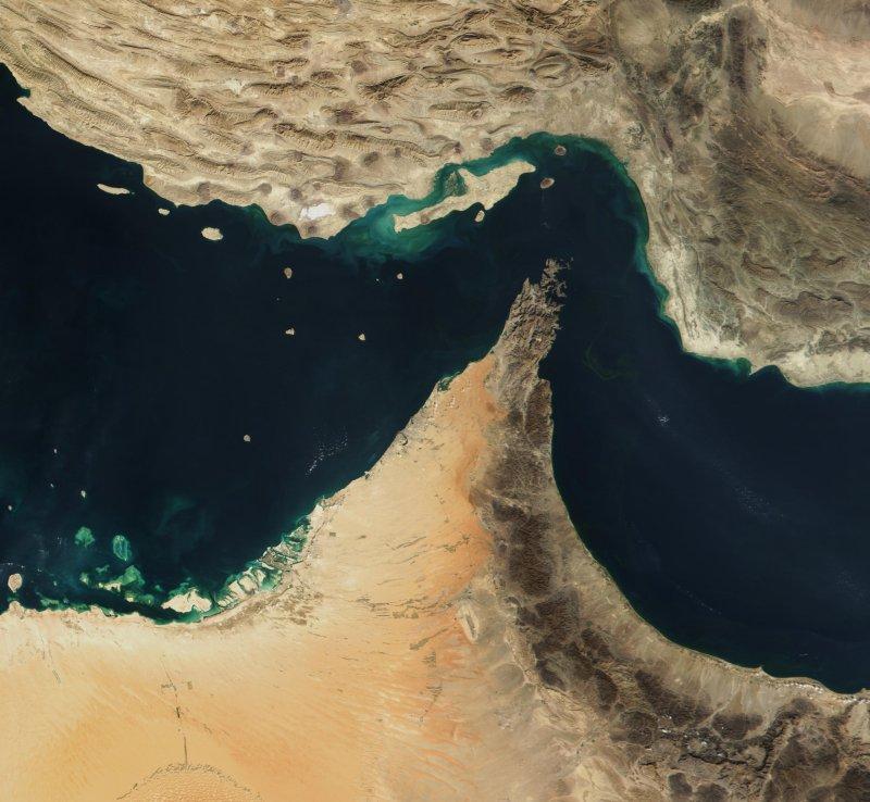Europas Verantwortung für sichere Seewege