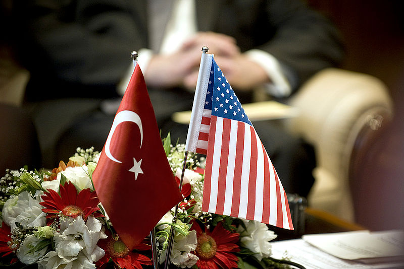 U.S.-Turkey Relations Hit a New Low