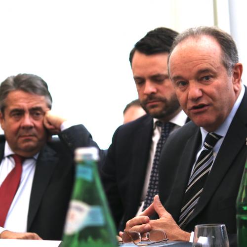 """Breedlove: """"Die NATO muss Abschreckung neu erlernen"""""""