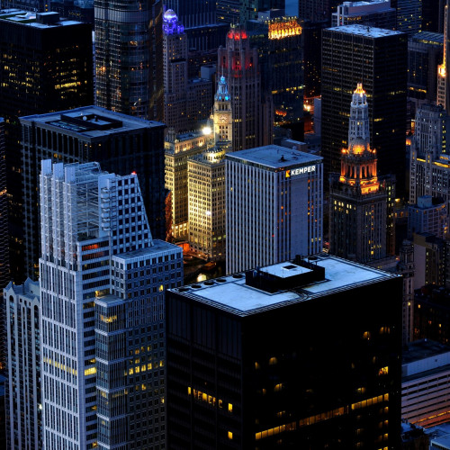 Smart Cities: Introducing the Public Sector to the 21st Century