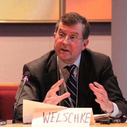 Deutsch-Kanadische Konferenz 2012