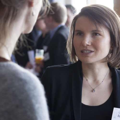 Young Leaders-Programm