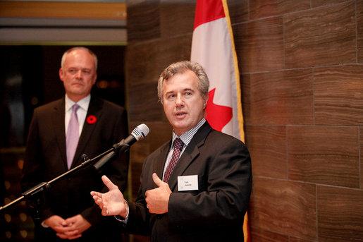 Deutsch-Kanadische Konferenz 2011