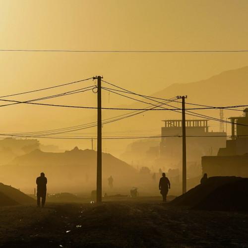 """""""In Afghanistan haben wir erneut europäische Schwäche erlebt"""""""