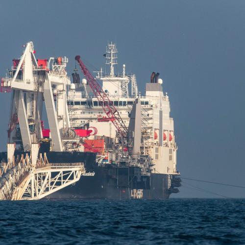 Die Sanktionsspirale der USA gegen Nord Stream 2