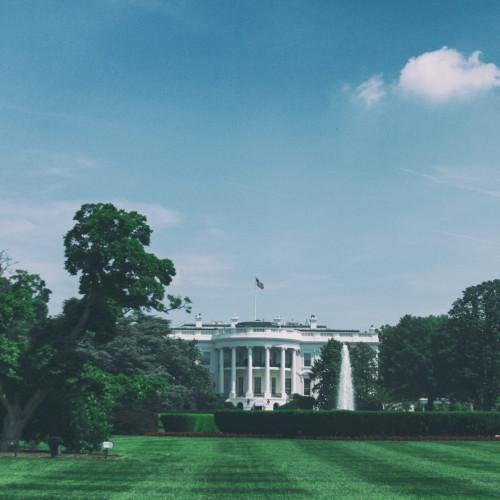 Inauguration Day in America: Linking Washington and Berlin